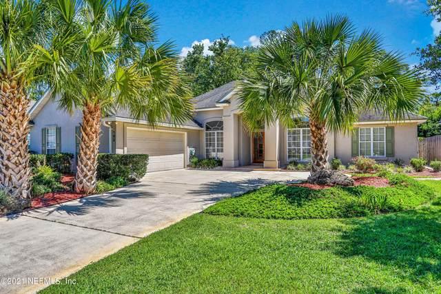 192 Azalea Point Dr S, Ponte Vedra Beach, FL 32082 (MLS #1108854) :: Keller Williams Realty Atlantic Partners St. Augustine