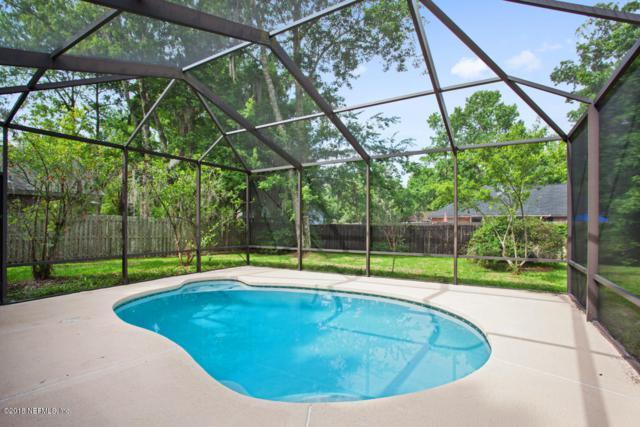 758 Duart Dr, Orange Park, FL 32073 (MLS #924871) :: EXIT Real Estate Gallery