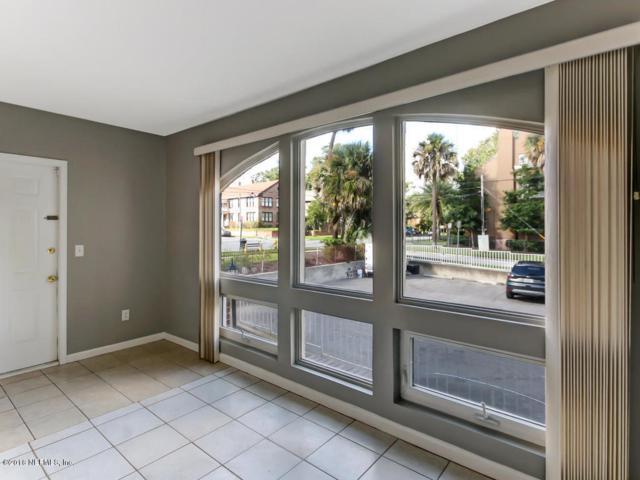 2912 St Johns Ave #2, Jacksonville, FL 32205 (MLS #926327) :: CenterBeam Real Estate