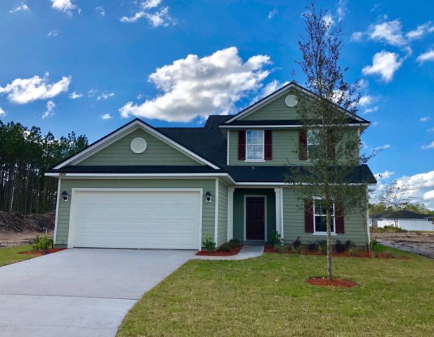 1856 James Madison Ct, Jacksonville, FL 32221 (MLS #927315) :: Ancient City Real Estate