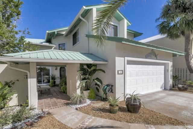 16 Seascape Cir, St Augustine, FL 32080 (MLS #929408) :: EXIT Real Estate Gallery
