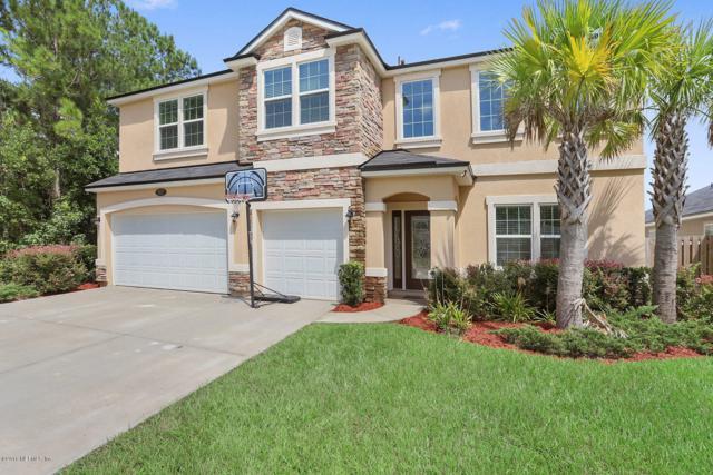 1027 Mayfair Creek Ct, Jacksonville, FL 32218 (MLS #954971) :: St. Augustine Realty