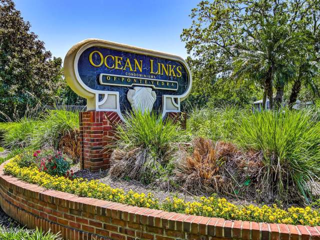 100 Ironwood Dr #133, Ponte Vedra Beach, FL 32082 (MLS #991580) :: Noah Bailey Group