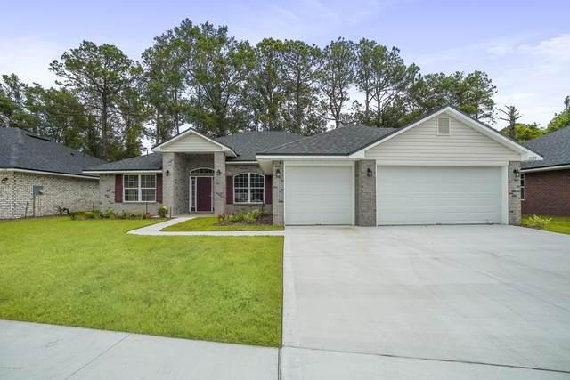 7339 Zain Michael Ln, Jacksonville, FL 32222 (MLS #1001296) :: Engel & Völkers Jacksonville