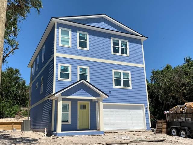 5124 Osceola Ave, St Augustine, FL 32080 (MLS #1036737) :: The Hanley Home Team