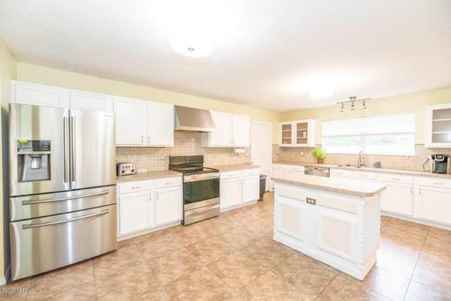 25 Buttonbush Ln, Palm Coast, FL 32137 (MLS #1067497) :: The Volen Group, Keller Williams Luxury International