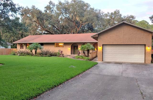11715 Mandarin Terrace Rd, Jacksonville, FL 32223 (MLS #1071969) :: Oceanic Properties