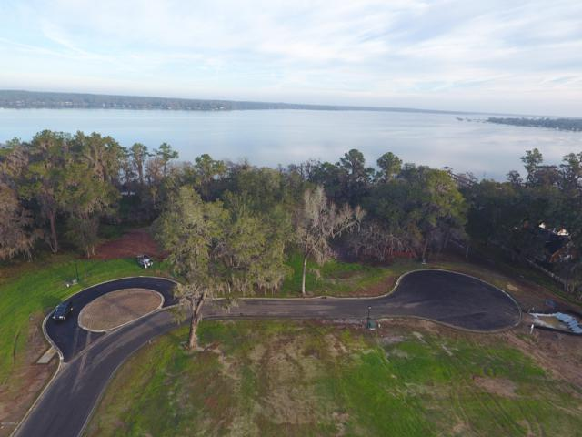 1927 Silo Oaks Place, Middleburg, FL 32068 (MLS #823993) :: Sieva Realty