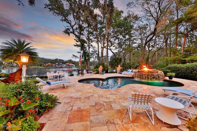 9033 Kings Colony Rd, Jacksonville, FL 32257 (MLS #919660) :: The Hanley Home Team