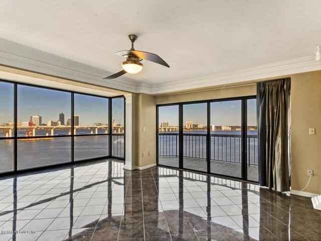 505 Lancaster St 9C, Jacksonville, FL 32204 (MLS #919717) :: EXIT Real Estate Gallery