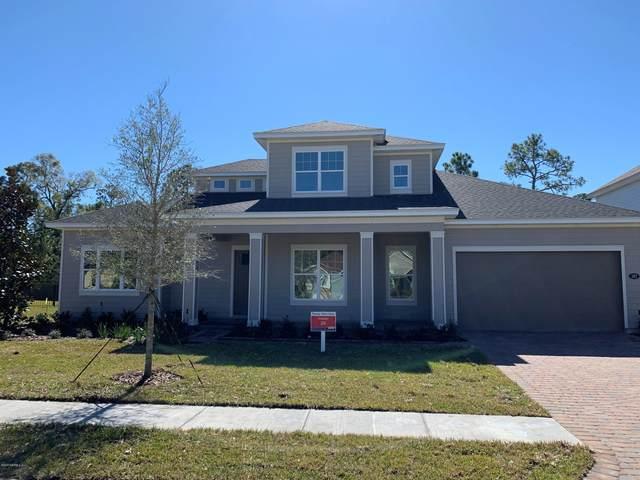102 Boulder Brook Ln, St Johns, FL 32259 (MLS #985482) :: Memory Hopkins Real Estate