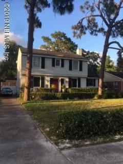 4275 San Jose Blvd, Jacksonville, FL 32207 (MLS #1000259) :: Berkshire Hathaway HomeServices Chaplin Williams Realty