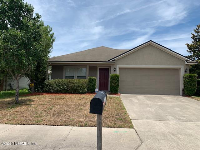 5463 Old Colony Dr, Jacksonville, FL 32222 (MLS #1000523) :: The Hanley Home Team