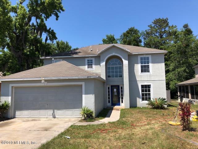 4311 Woodley Creek Rd, Jacksonville, FL 32218 (MLS #1000535) :: The Hanley Home Team