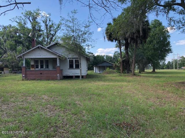 9671 Old Plank Rd, Jacksonville, FL 32220 (MLS #1000607) :: Noah Bailey Real Estate Group