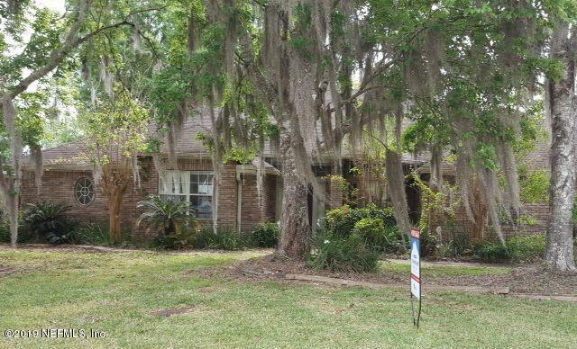 1799 Waterbury Ln, Fleming Island, FL 32003 (MLS #1000705) :: Berkshire Hathaway HomeServices Chaplin Williams Realty