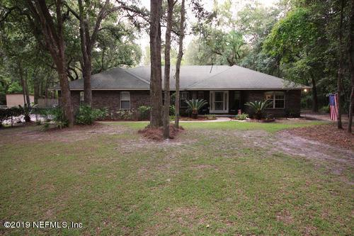 7649 Yellow Pine Cir, Glen St. Mary, FL 32040 (MLS #1000772) :: Sieva Realty