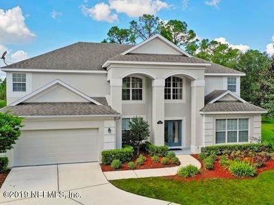 7701 Watermark Ln S, Jacksonville, FL 32256 (MLS #1000902) :: 97Park