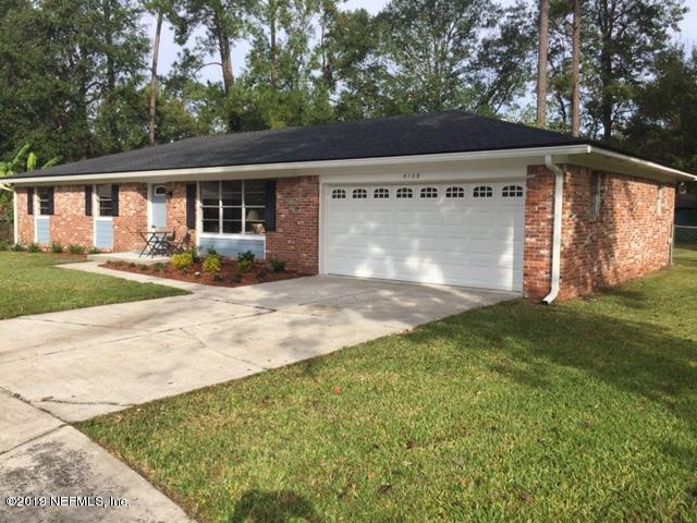 5129 Warsdale Ct, Jacksonville, FL 32217 (MLS #1001004) :: 97Park