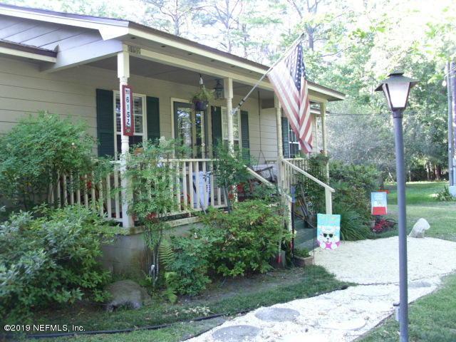 6152 Catoma St, Jacksonville, FL 32244 (MLS #1001137) :: The Hanley Home Team