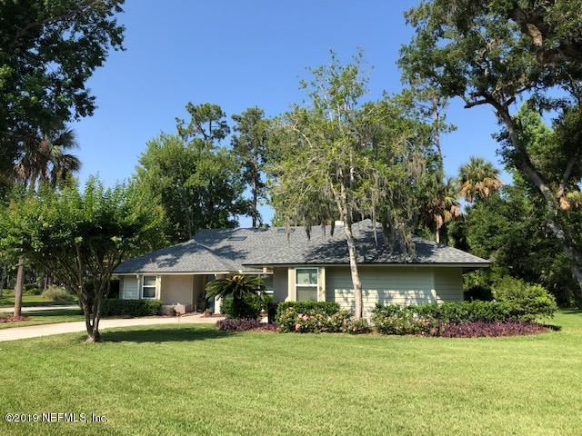 4802 Otter Creek Ln, Ponte Vedra Beach, FL 32082 (MLS #1001141) :: Jacksonville Realty & Financial Services, Inc.
