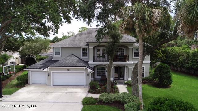 533 S Sea Lake Ln, Ponte Vedra Beach, FL 32082 (MLS #1001257) :: The Hanley Home Team