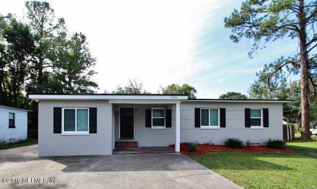 5384 Plymouth St, Jacksonville, FL 32205 (MLS #1001345) :: Berkshire Hathaway HomeServices Chaplin Williams Realty