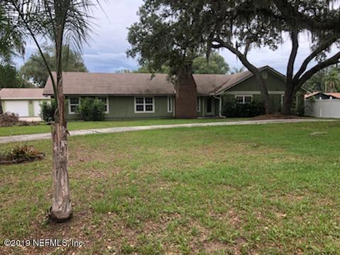 1256 Tangerine Dr, St Johns, FL 32259 (MLS #1001391) :: Berkshire Hathaway HomeServices Chaplin Williams Realty