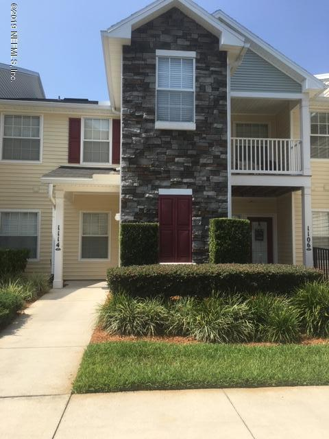575 Oakleaf Plantation Pkwy #1114, Orange Park, FL 32065 (MLS #1001460) :: Sieva Realty