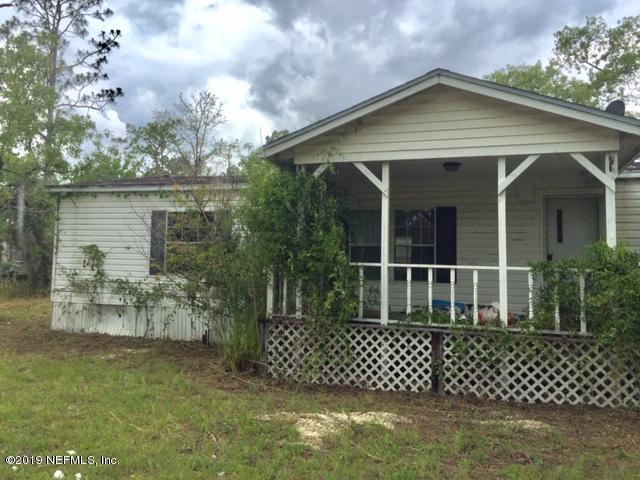 2410 Goldenrod Ave, Middleburg, FL 32068 (MLS #1001557) :: Summit Realty Partners, LLC