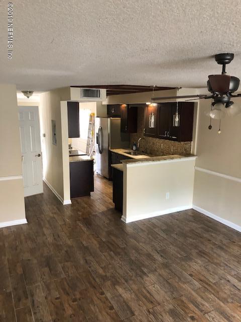 5375 Ortega Farms Blvd #1004, Jacksonville, FL 32210 (MLS #1001811) :: EXIT Real Estate Gallery