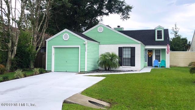156 El Dorado Way, Ponte Vedra Beach, FL 32082 (MLS #1001859) :: The Hanley Home Team