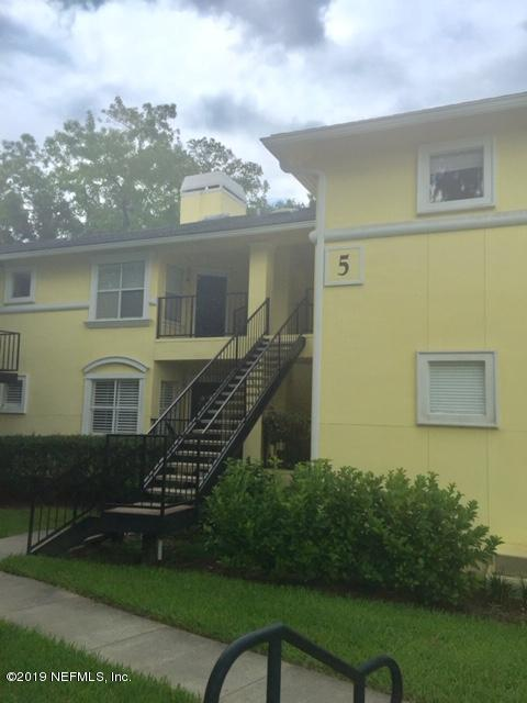 1800 The Greens Way #504, Jacksonville Beach, FL 32250 (MLS #1001957) :: EXIT Real Estate Gallery