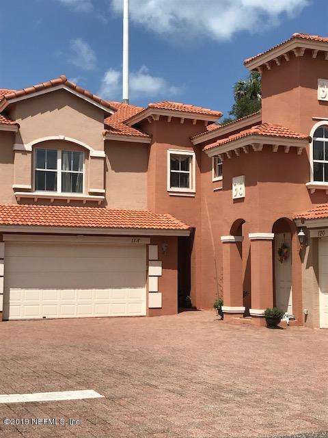 118 Hidden Palms Ln #102, Ponte Vedra Beach, FL 32082 (MLS #1001989) :: Young & Volen | Ponte Vedra Club Realty
