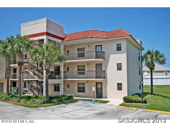 4250 Florida A1a L32, St Augustine, FL 32080 (MLS #1002119) :: eXp Realty LLC | Kathleen Floryan