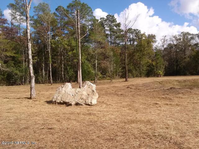 0 Landward Ln, Middleburg, FL 32068 (MLS #1002125) :: Ponte Vedra Club Realty | Kathleen Floryan