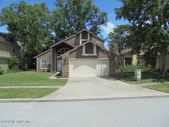 5413 Ft Caroline Rd, Jacksonville, FL 32277 (MLS #1002193) :: The Hanley Home Team