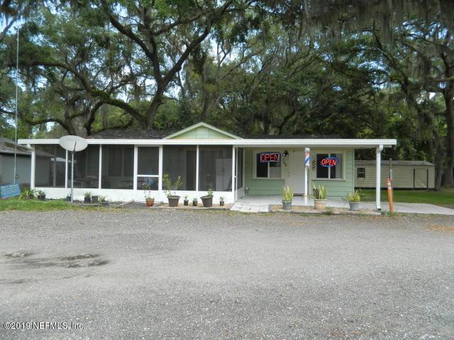 346 Us-17, East Palatka, FL 32131 (MLS #1002272) :: EXIT Real Estate Gallery
