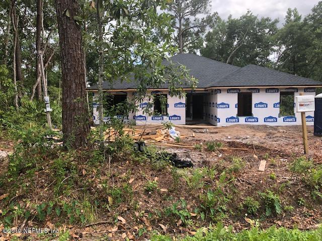 3060 Oak Rd, Orange Park, FL 32065 (MLS #1002328) :: The Hanley Home Team