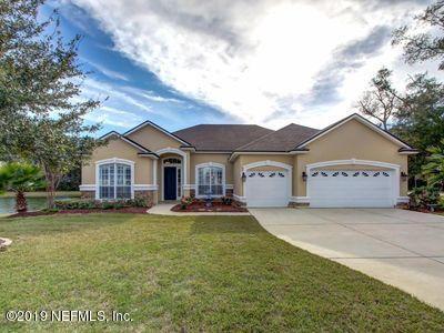 14567 Tranquility Creek Dr, Jacksonville, FL 32226 (MLS #1002393) :: The Hanley Home Team
