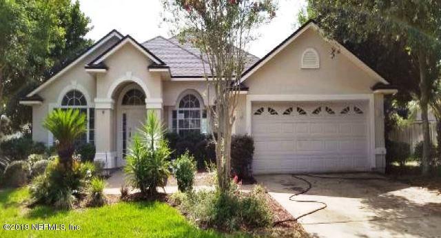 338 Bridgestone Ct, Orange Park, FL 32065 (MLS #1002471) :: Ancient City Real Estate