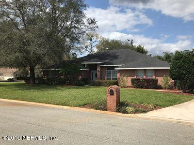1222 Hideaway Dr N, St Johns, FL 32259 (MLS #1002473) :: Ancient City Real Estate