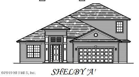 395 Jennie Lake Ct, St Augustine, FL 32095 (MLS #1002773) :: The Hanley Home Team