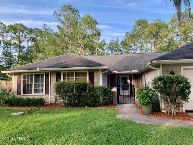 1145 Linwood Loop, St Johns, FL 32259 (MLS #1002914) :: Memory Hopkins Real Estate