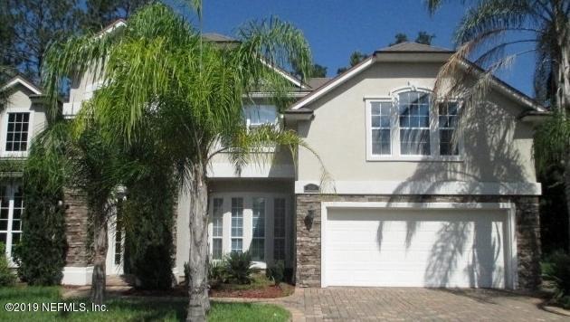 2368 Country Side Dr, Orange Park, FL 32003 (MLS #1002938) :: EXIT Real Estate Gallery