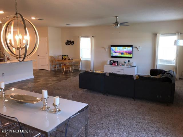 546 Ashby Landing Way, St Augustine, FL 32086 (MLS #1002967) :: The Hanley Home Team