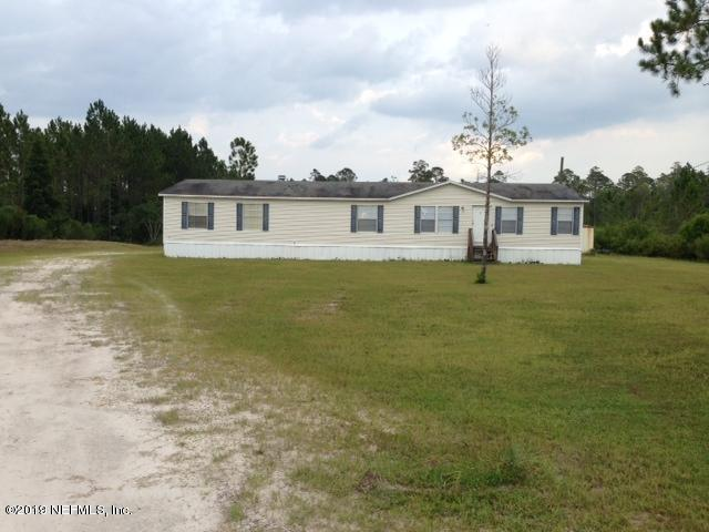 17843 Tommy Rd N, Glen St. Mary, FL 32040 (MLS #1003249) :: The Hanley Home Team
