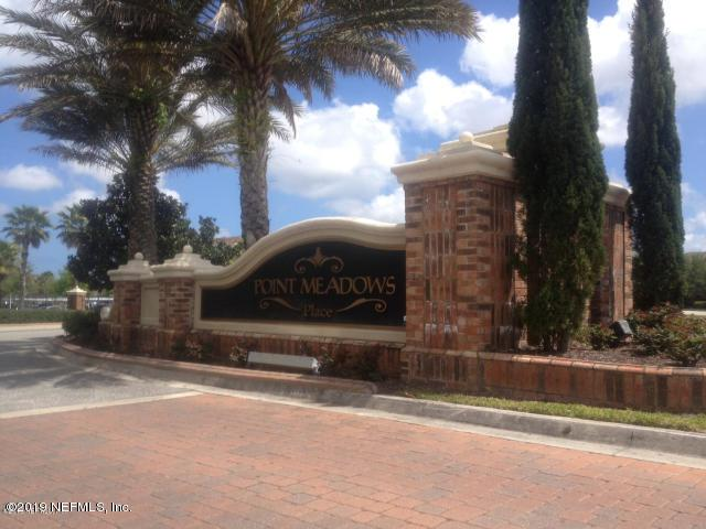 7801 Point Meadows Dr #1401, Jacksonville, FL 32256 (MLS #1003455) :: EXIT Real Estate Gallery