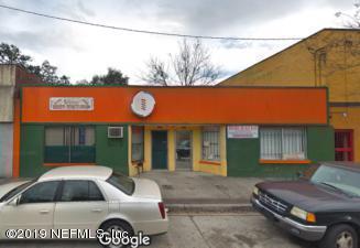 1805 -1807 N Myrtle Ave N, Jacksonville, FL 32209 (MLS #1003742) :: EXIT Real Estate Gallery