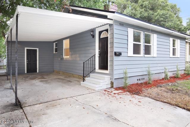 4018 Gilmore St, Jacksonville, FL 32205 (MLS #1003935) :: Ancient City Real Estate